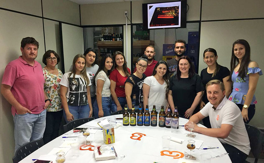 Fim de temporada: workshop em São Miguel do Oeste só em 2019