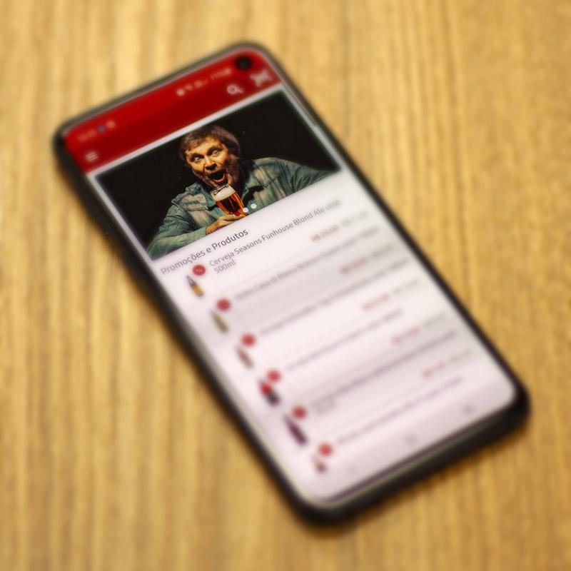 Bavihaus Delivery supera expectativas após lançamento oficial