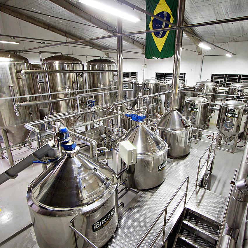Conheça a Bierland, uma das nossas cervejarias parceiras