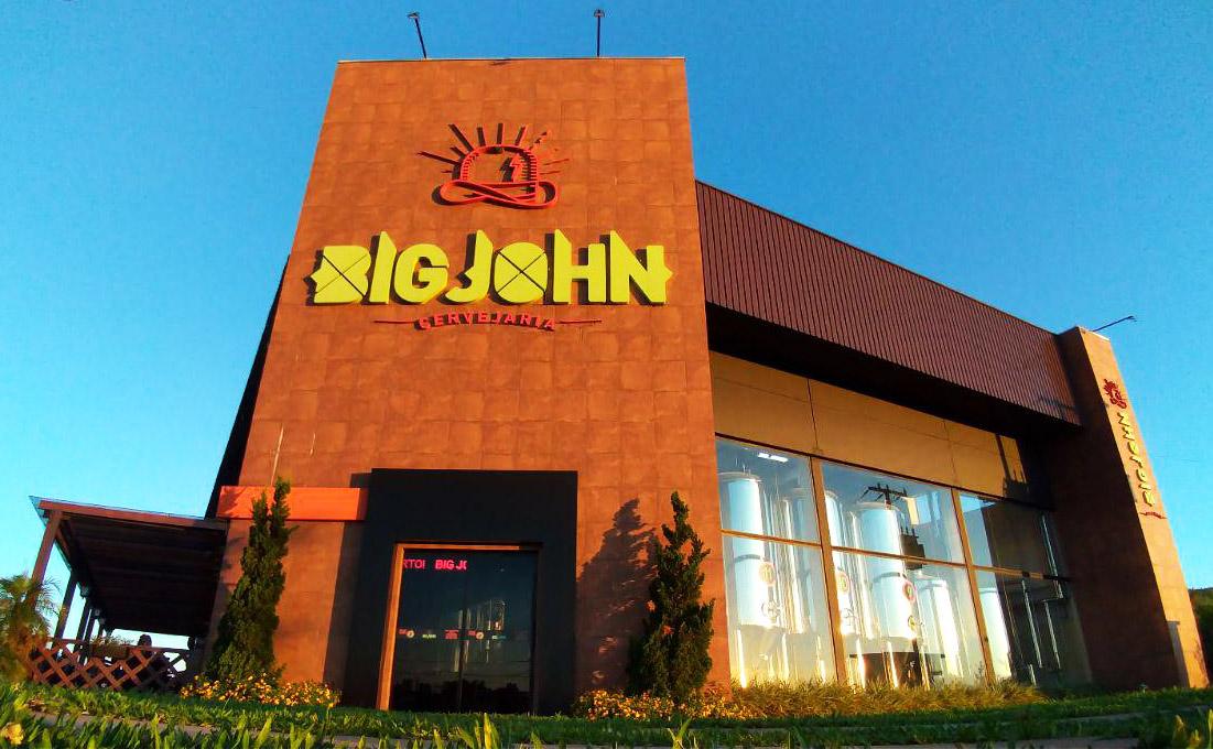 Big John Cervejaria