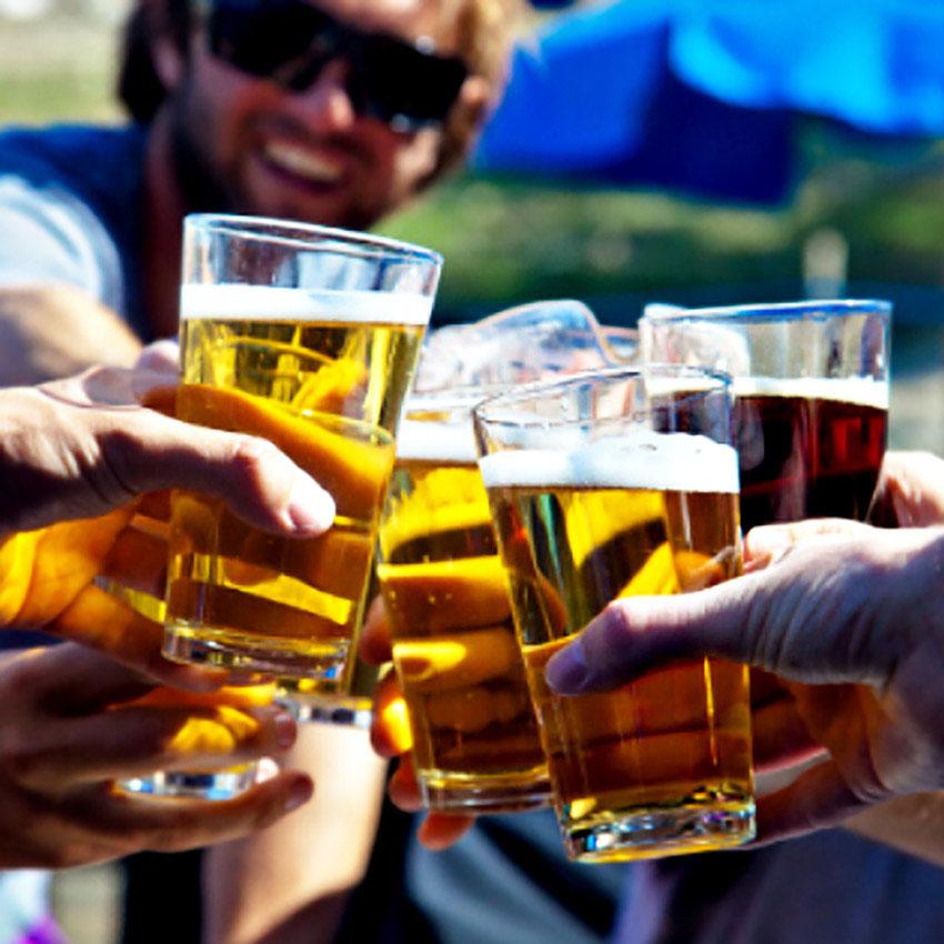 Carnaval chegou! Aprenda a calcular a quantidade de cerveja para o agito