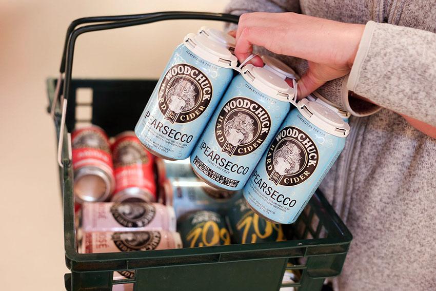 Empresa dos EUA quer introduzir na América do Sul modelo de carregar cervejas usado por americanos